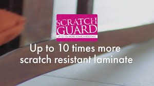 Best Price Quick Step Laminate Flooring Up To 10 Times More Scratch Resistant Laminate Quick Step Youtube