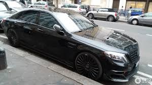mansory mercedes mercedes benz mansory s63 amg w222 2 sausio 2017 autogespot