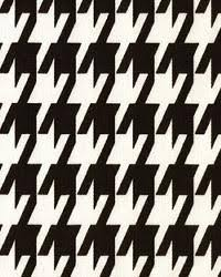 black and white fabric pattern houndstooth fabric interiordecorating com fabric textiles