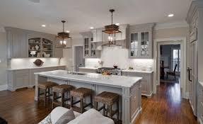 gray kitchen ideas gray kitchen cabinets and island attractive gray kitchen