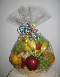 fruit gift baskets charming basket filled with orchard fresh apples oranges and