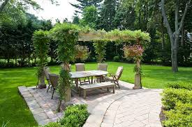 Outdoor Spaces Design - how to design the perfect outdoor dining space