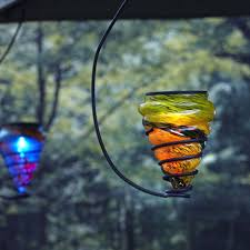 outdoor mushroom lights solar garden lights glass roselawnlutheran