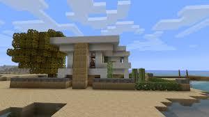 minecraft beach house tutorial u2013 beach house style