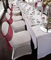 white chair covers wholesale wholesale chair covers tablecloths spandex table covers