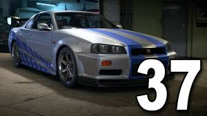 nissan gtr skyline 2015 need for speed part 37 making paul walker u0027s nissan gtr skyline