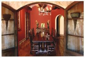 Spanish Home Interior Design by Renaissance Architectural Old World Tuscan Interior Design