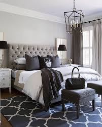 Black And Grey Bedroom Curtains Best 25 Black Master Bedroom Ideas On Pinterest Dark Cozy