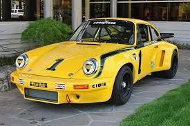 porsche 3 0 for sale porsche 911 g model rsr 3 0 1974 for by canepa