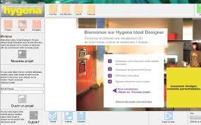 cuisine hygena 3d conseils et astuces du web concevoir sa cuisine gratuitement