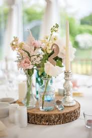 wedding flowers m s 1007 best floral centrepieces for tables images on