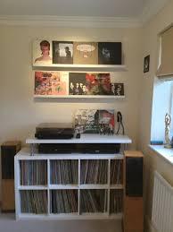 ikea vinyl storage units affordable ideas ikea vinyl storage