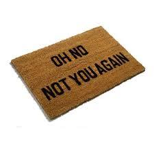 Long Doormats Best 25 Doormats Online Ideas On Pinterest Christmas Doormat