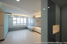 Bedroom Ideas Hdb Buangkok Vale 4 Room Hdb Renovation By Behome Design Concept