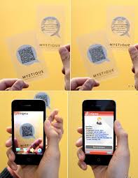 Should I Put A Qr Code On My Business Card 22 Best Marketing U0026 Advertising Images On Pinterest Social Media