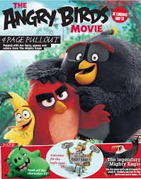 sony pictures angry birds movie