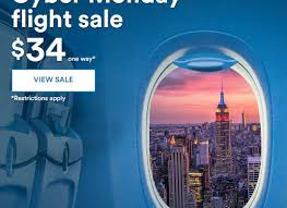 the flight deal cyber monday flight deals roundup