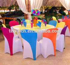 spandex chair covers hot manteleria en spandex chair cover for sale buy manteleria
