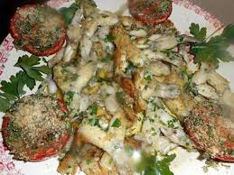 cuisiner des cuisses de grenouilles recette de cuisses de grenouille a la provençale