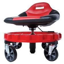Snap On Bar Stool Mechanics Creeper Seat Rolling Work Stool Tools Garage Auto Shop