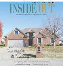 Home Design And Remodeling Show Elizabethtown Ky 11 26 16 Reio By Messenger Inquirer Issuu