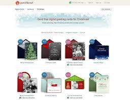 the best christmas e card sites