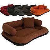divanetti per gatti divanetto per cani per gatti ribaltabile letto per cani