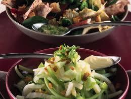 insalata di sedano e mele ricetta insalata di sedani e mela verde alle noci speziate donna