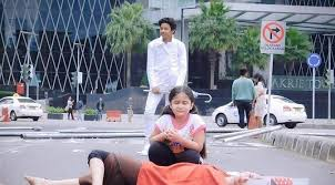 sinopsis film mika malaikatku malaikat pelindung akui malu jika meniru drama korea goblin