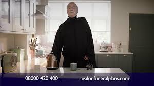 Plans Com Avalon Funeral Plans Tv Advert 2017 Starring John Cleese Youtube