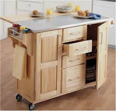 kitchen trolley island marvelous surprising portable kitchen trolley in india kitchen