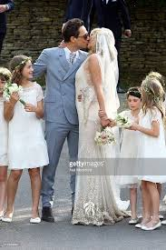 his and wedding kate moss and hince wedding photos and images getty images