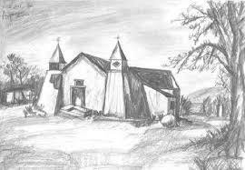 aupoman scenery drawing house scenery pencil drawing by au u2026 flickr