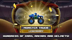 monster truck crash video drive ahead android apps on google play