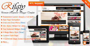 free magazine blogger template free download rifqiy v2 0 u2013 responsive magazine news blogger