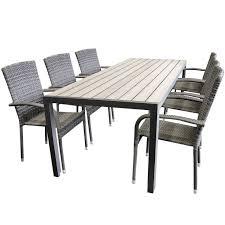 Grey Rattan Outdoor Furniture by Best 25 Rattan Garden Chairs Ideas On Pinterest Garden Chairs