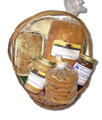 country gift baskets amish country gift baskets illinois amish market