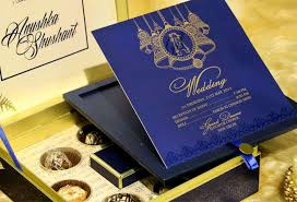 Designs Of Marriage Invitation Cards Wedding Card Designer Yaseen For