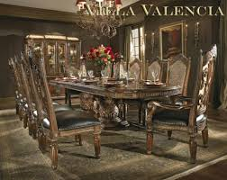 Fancy Dining Room Sets - Luxury dining room furniture
