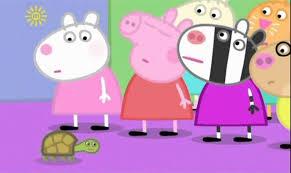 peppa pig perplexing mysteries den geek