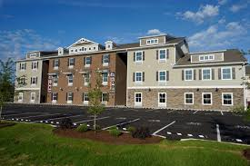 Tennessee Tech Campus Map by Eagle Summit Apartments Bernhardt Rentals