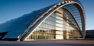 immeuble de bureaux berliner bogen immeuble de bureaux