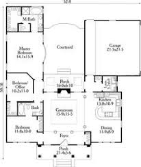 house floor plan ideas the 25 best u shaped house plans ideas on u shaped