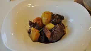recette de cuisine civet de chevreuil civet de chevreuil et vieille kriek en réduction recette par jehan