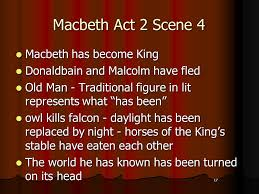 themes of macbeth act 2 scene 1 macbeth introduction written by william shakespeare in ppt video