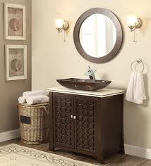 Vanities With Vessel Sinks Vessel Sink Vanities