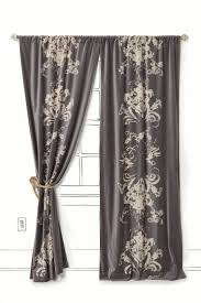 Curtain Tie Backs Anthropologie by 90 Best Curtain Images On Pinterest Curtains Window Panels And