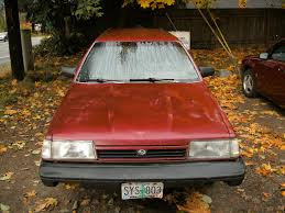 1992 subaru loyale sedan fflundquist 1992 subaru loyale specs photos modification info at