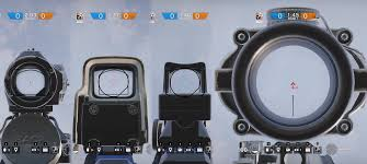 comparaison siege auto steam community guide what are the best scopes
