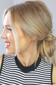 Pinterest Formal Hairstyles by Best 25 Low Buns Ideas On Pinterest Chignons Low Hair Buns And